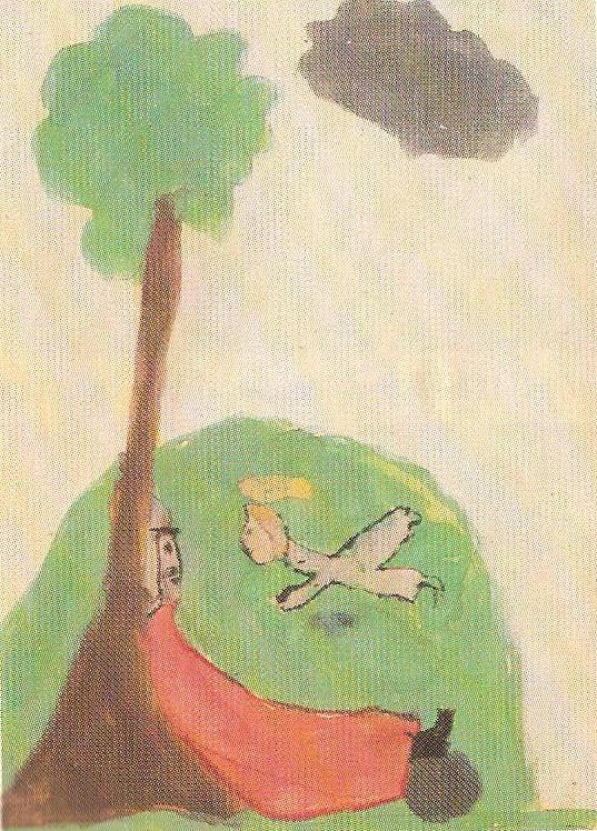 Ο Γεδεών και ο Άγγελος (Τιμ Μπόθαμ 10 χρ. Καναδάς)
