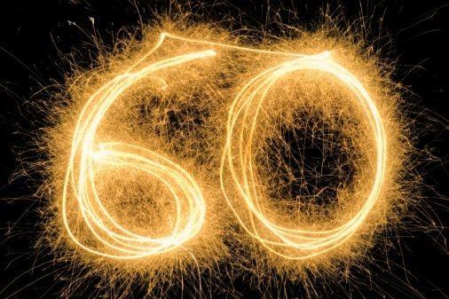 birthday60